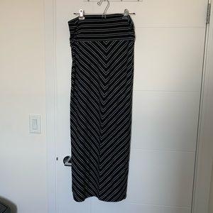 💕3/$40💕Maternity Maxi Skirt